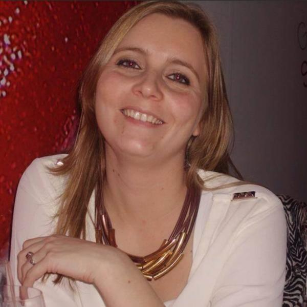 Tânia Filipa Machado Lopes