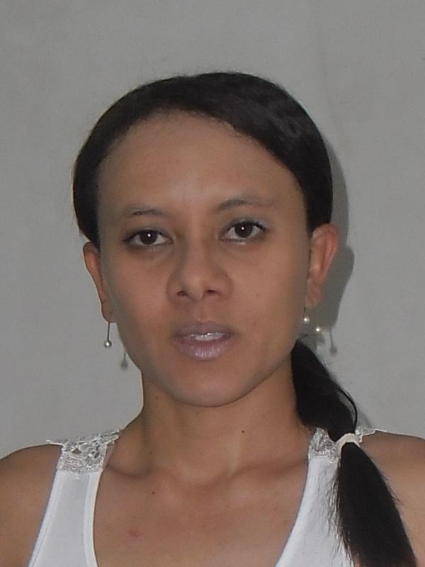 Edivaniamauricia Lima dos Santos