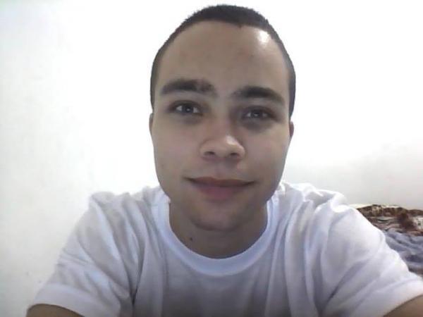 Natanael Genoel Ricardo