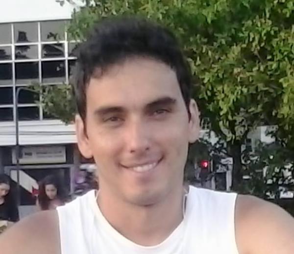 Leonard das Neves Oliveira
