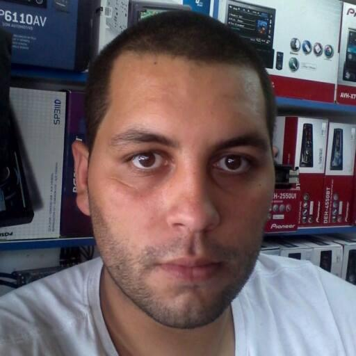 Victor Ponciano