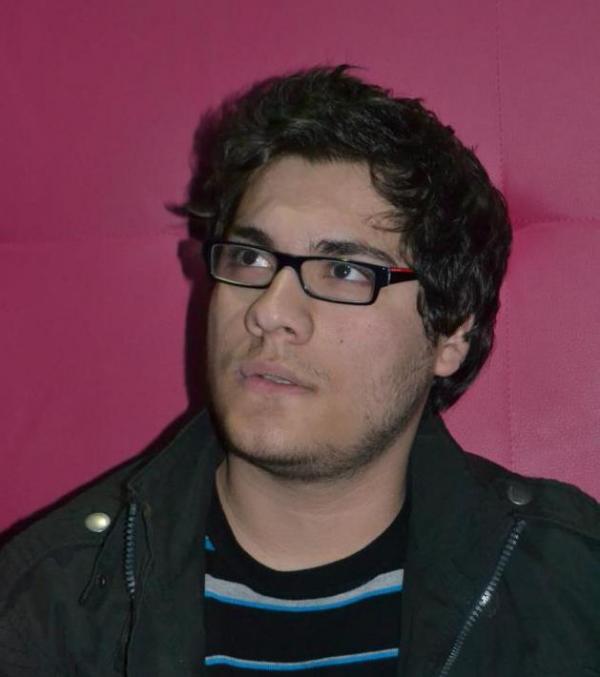 Tiago Manso