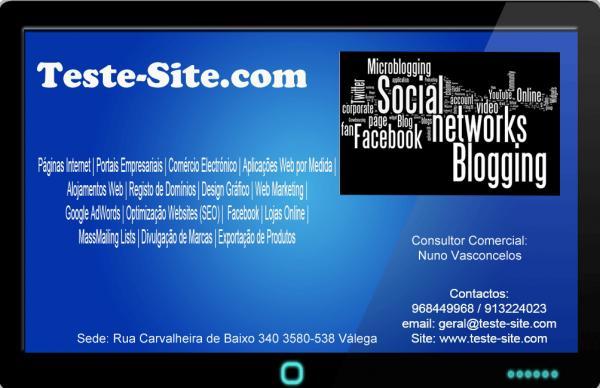 Teste-site.com