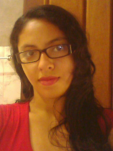 Elizandra Santana d a Silva
