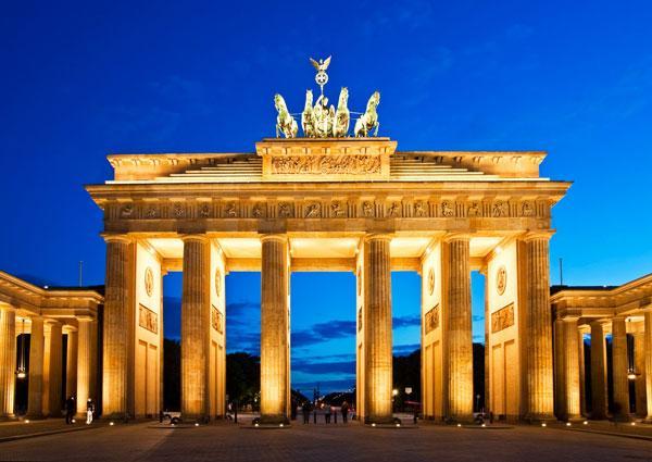 10 lugares obrigatórios para se visitar em Berlim