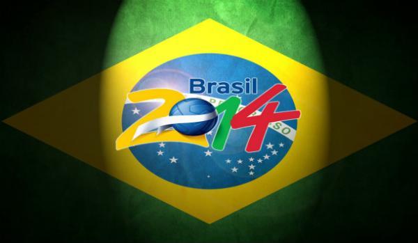11 Curiosidades sobre a Copa do Mundo 2014