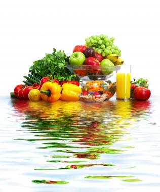 3 dicas para uma alimentação saudável