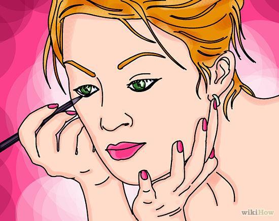 8 Erros Comuns de Maquilhagem