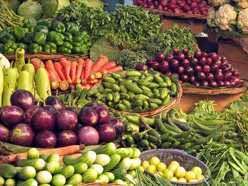 A alimentos indicados para os diabéticos