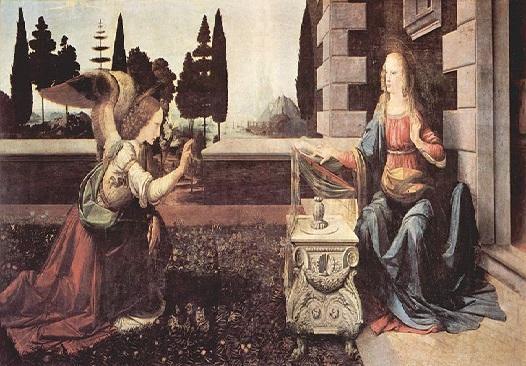 A Anunciação