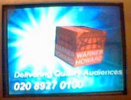 A Arte Da Publicidade Na TV