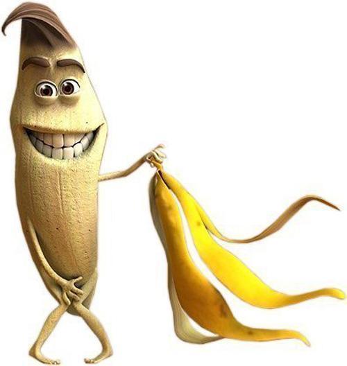 A Banana ajuda na Saúde