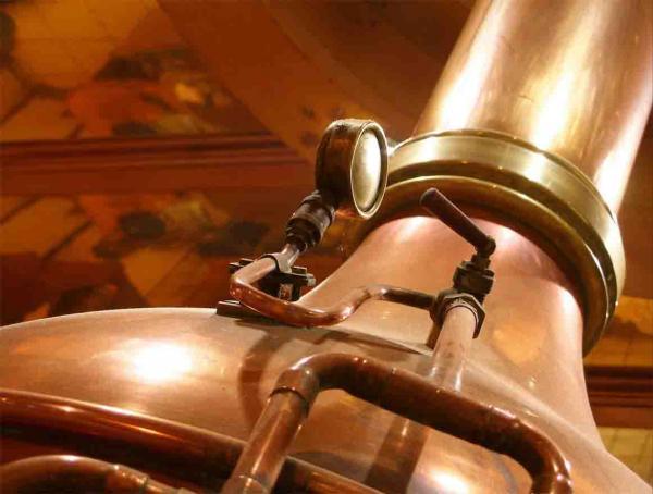 A Ciência Da Destilação