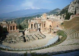 A cultura dos gregos
