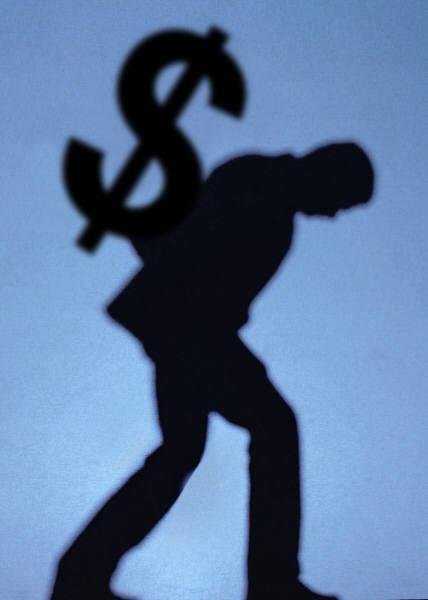 A Escravidão Das Dívidas