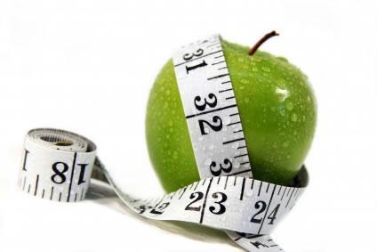 A fruta engorda?