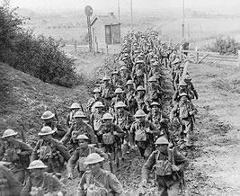 A Grande Guerra