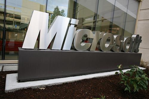 A história da Microsoft