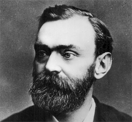 A História do Prémio Nobel