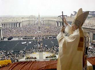 A Importãncia Da Igreja Católica