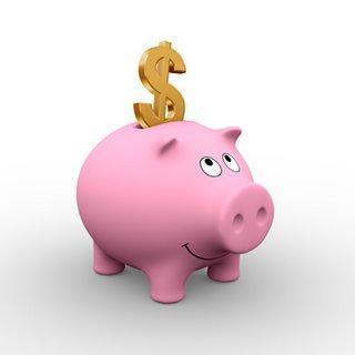 A importância de uma poupança