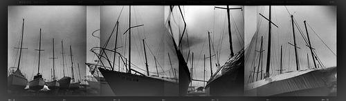 A importância dos barcos na história