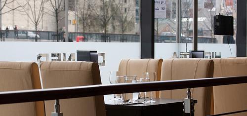 A Importância Dos Restaurantes