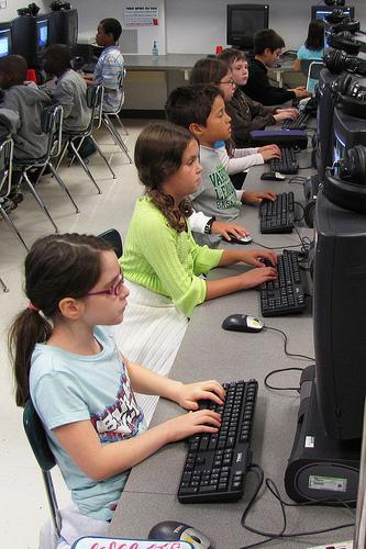 A Informática E A Educação