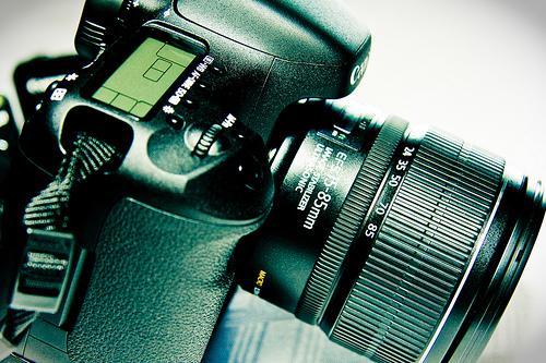 A Massificação Das Máquinas Fotográficas