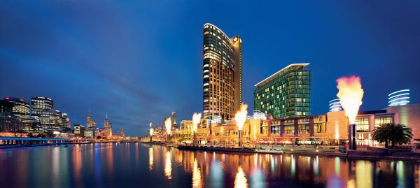 A melhor cidade de se viver: Melbourne!