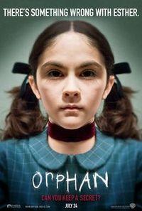 A orfã - ótimo filme de terror