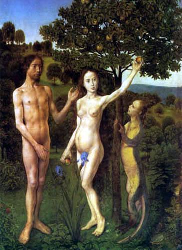 A Pintura Flamenga Do Século XV E XVI
