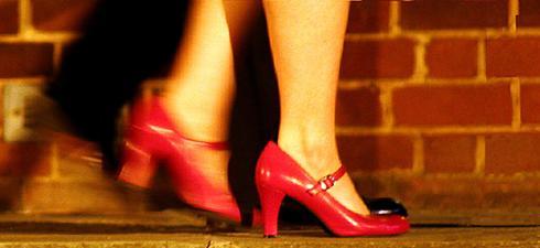 A Prostituição Presente Na Igreja