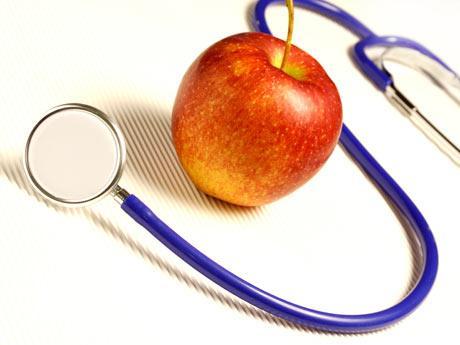 A Sua Saúde