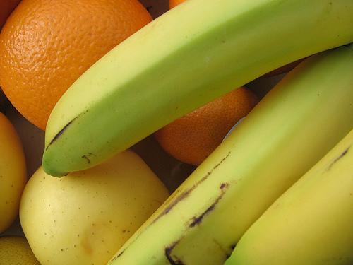 A vantagem das frutas na nutrição do homem
