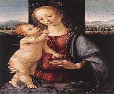 A Virgem de Granad
