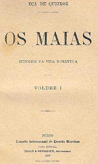 Afonso Da Maia - Os Maias