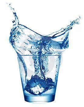 Agua,sais minerais e vitaminas para o corpo