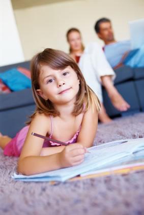 Ajude o seu filho a aprender a estudar
