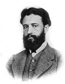 Alberto Sampaio