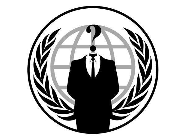 Anonymous, soldados do povo