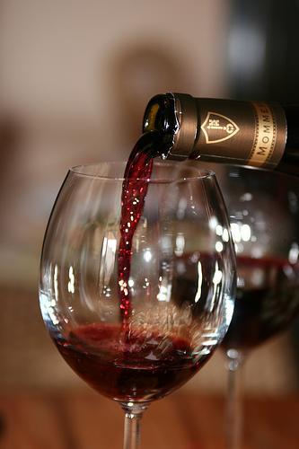 Aprenda a apreciar um bom vinho