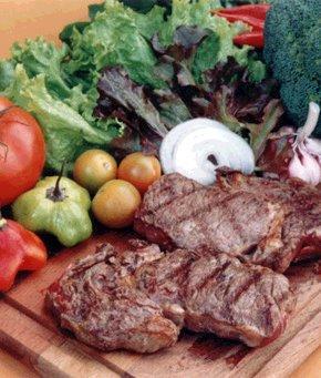 Aprenda a preparar um churrasco saudável