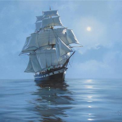 ARTE NAVAL - Nomenclatura do Navio