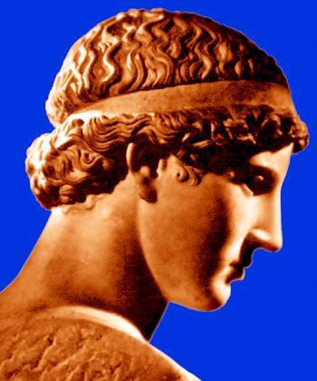 Ártemis, a arte das suas lendas