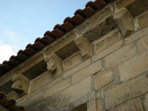 As Casas Típicas de Portugal