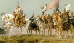 As Invasões Húngaras