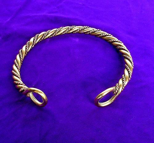 As jóias na antiguidade