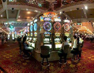 As Principais Atrações Dos Casinos De Las Vegas
