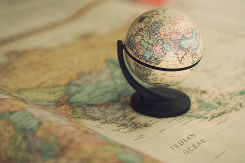 As Viagens Como Fontes De Experiências